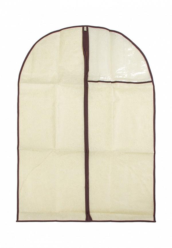 Чехол для одежды El Casa El Casa MP002XU0DWCM чехол для одежды el casa звезды подвесной с прозрачной вставкой цвет сиреневый 112 5 х 57 х 17 см