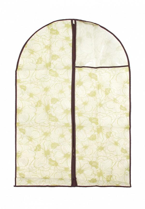 Чехол для одежды El Casa El Casa MP002XU0DWCN чехол для одежды el casa звезды подвесной с прозрачной вставкой цвет сиреневый 112 5 х 57 х 17 см