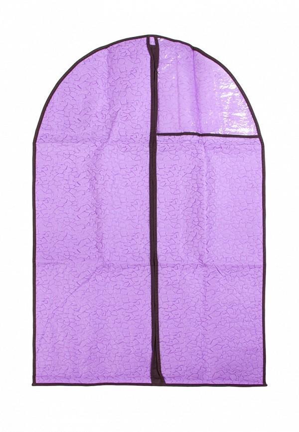 Чехол для одежды El Casa El Casa MP002XU0DWCQ чехол для одежды el casa звезды подвесной с прозрачной вставкой цвет сиреневый 112 5 х 57 х 17 см
