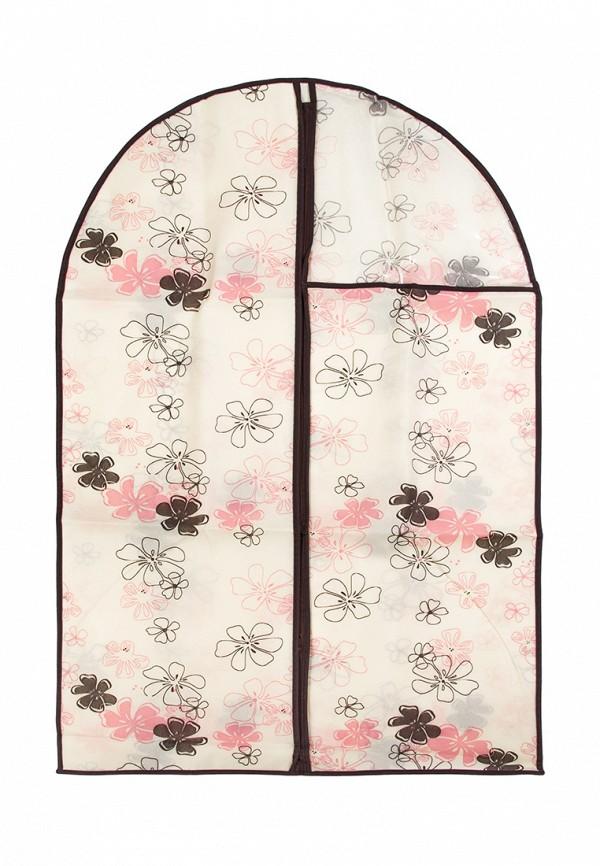 Чехол для одежды El Casa El Casa MP002XU0DWCR чехол для одежды el casa звезды подвесной с прозрачной вставкой цвет сиреневый 112 5 х 57 х 17 см