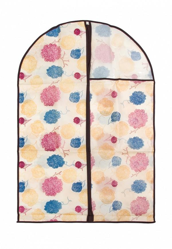 Чехол для одежды El Casa El Casa MP002XU0DWCU чехол для одежды el casa звезды подвесной с прозрачной вставкой цвет сиреневый 112 5 х 57 х 17 см