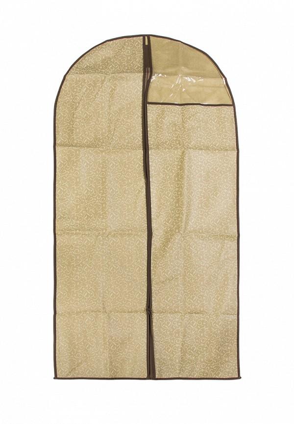 Чехол для одежды El Casa El Casa MP002XU0DWCZ чехол для одежды el casa звезды подвесной с прозрачной вставкой цвет сиреневый 112 5 х 57 х 17 см
