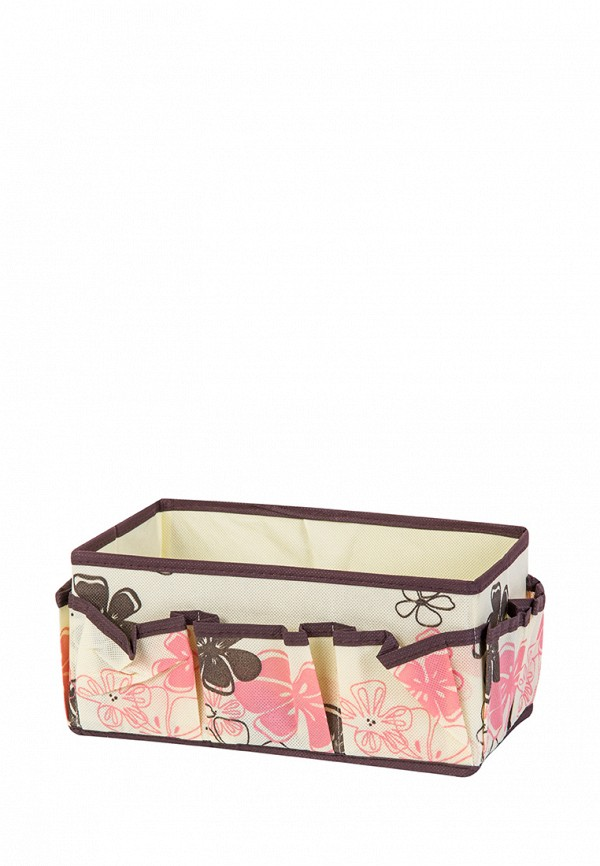 Система хранения El Casa El Casa MP002XU0DWEH el casa косметичка сумочка розовая с узором