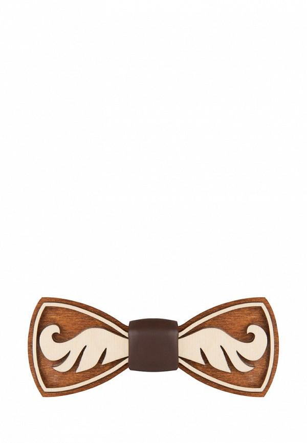 Купить Бабочка Blackbow, MP002XU0DX6R, коричневый, Осень-зима 2017/2018