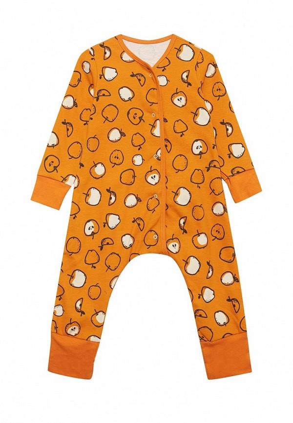 Пижама Bambinizon Bambinizon MP002XU0DXJ7