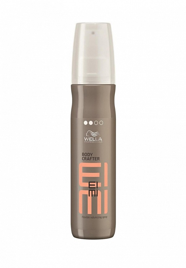 Спрей для волос Wella Professionals Wella Professionals MP002XU0DXOA краска для волос wella professionals blondor freelights white lightening powder 400 гр