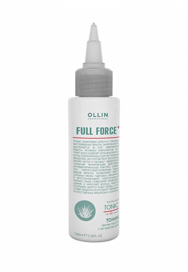 Тоник для волос Ollin Ollin MP002XU0DXVI ollin спрей тоник для стимуляции роста волос ollin