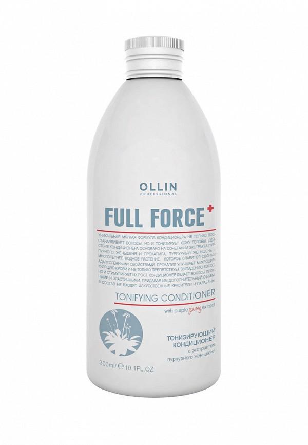 Кондиционер для волос Ollin Ollin MP002XU0DXVN ollin спрей тоник для стимуляции роста волос ollin