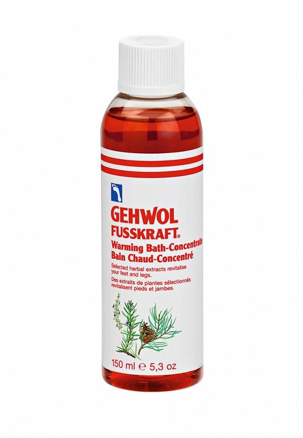 Средство для ножных ванн Gehwol Gehwol MP002XU0DXZZ сопутствующие товары gehwol hammerzehen polster links 0 1 шт левая