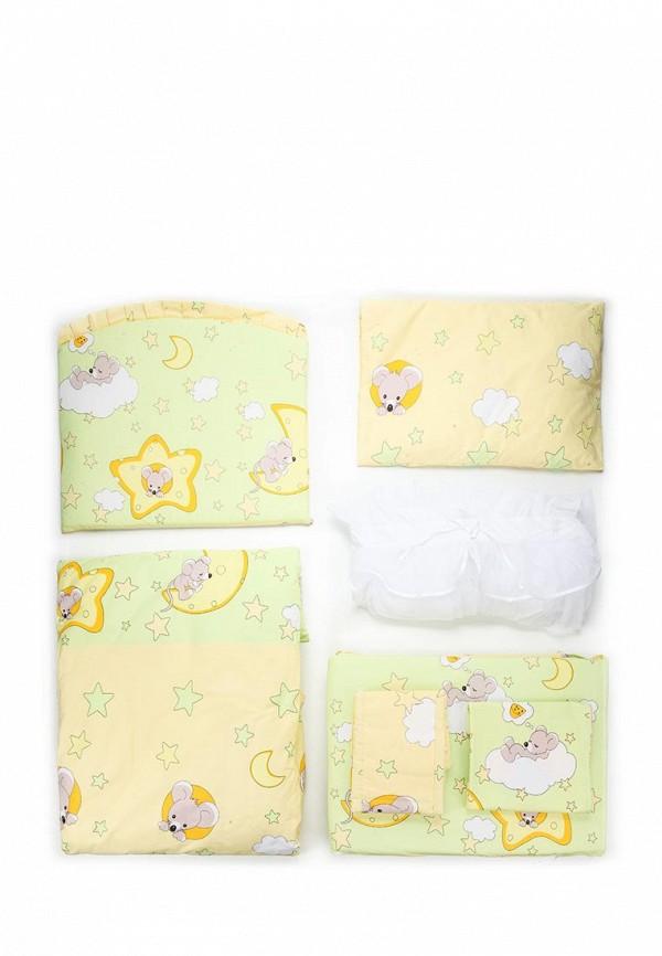 Постельное белье Сонный Гномик Сонный Гномик MP002XU0DY2D сонный гномик одеяло лебяжий пух сонный гномик