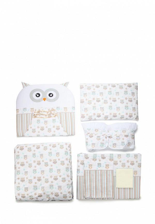 Постельное белье Сонный Гномик Сонный Гномик MP002XU0DY2I сонный гномик одеяло лебяжий пух сонный гномик