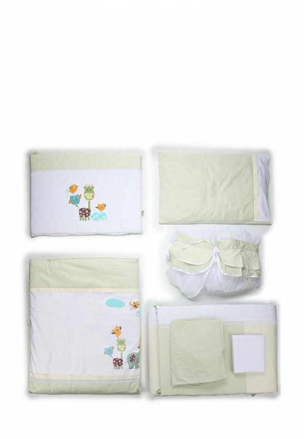 Постельное белье Сонный Гномик Сонный Гномик MP002XU0DY2T сонный гномик одеяло лебяжий пух сонный гномик