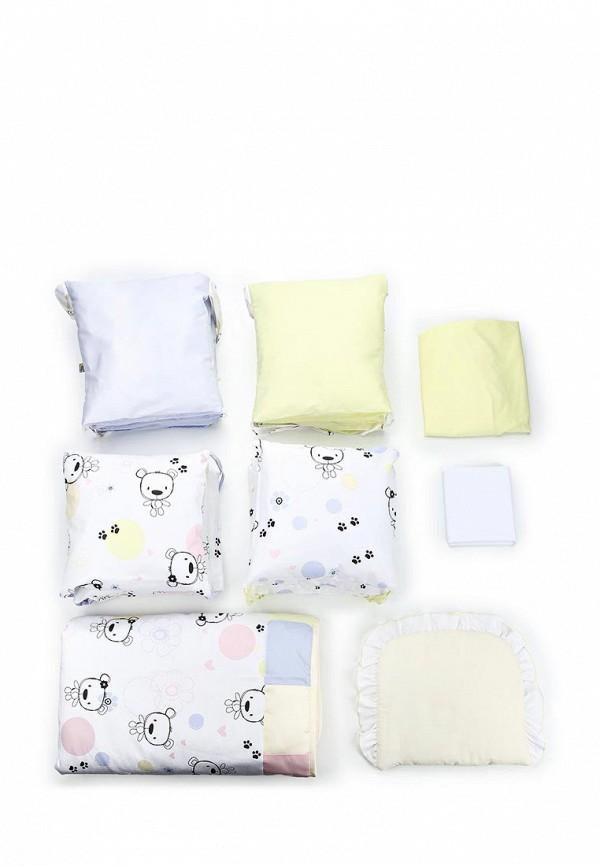 Постельное белье Сонный Гномик Сонный Гномик MP002XU0DY2U сонный гномик одеяло лебяжий пух сонный гномик
