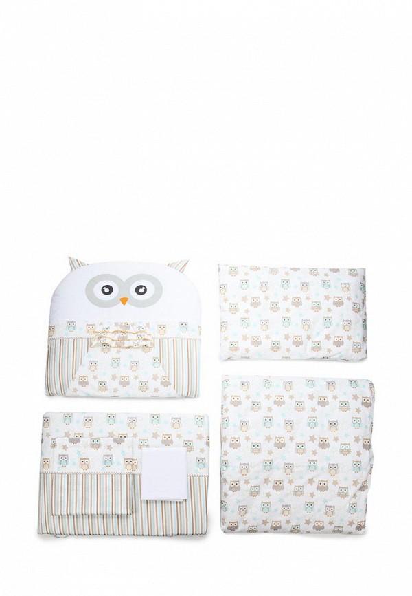 Постельное белье Сонный Гномик Сонный Гномик MP002XU0DY2Y сонный гномик одеяло лебяжий пух сонный гномик