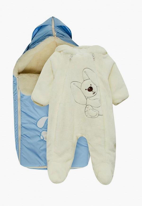Комплект Сонный Гномик Сонный Гномик MP002XU0DY49 сонный гномик одеяло лебяжий пух сонный гномик