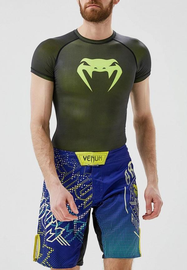 Рашгард Venum Venum MP002XU0DYJR venum women body fit m