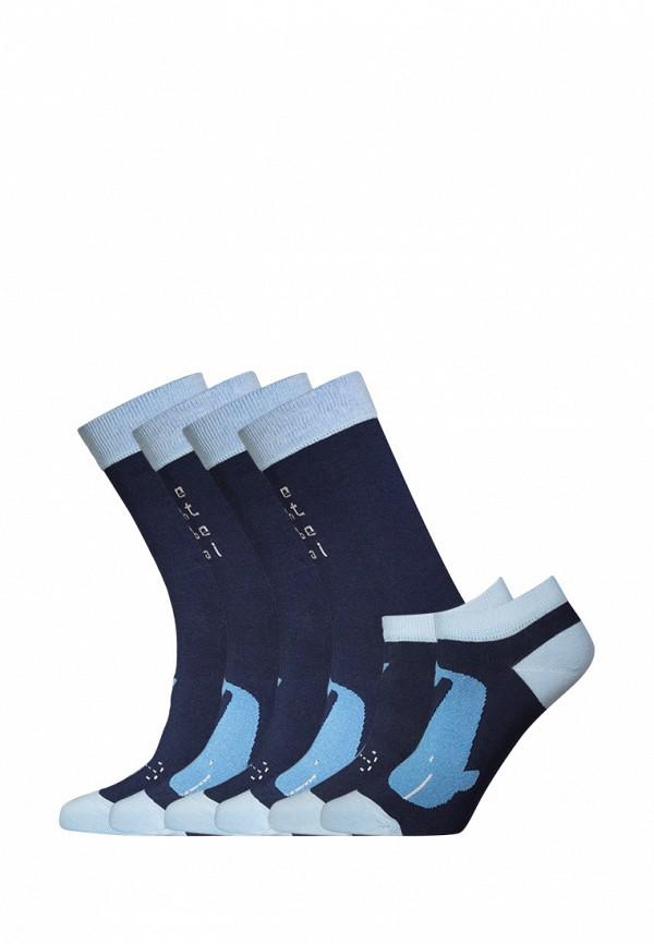 Комплект bb socks bb socks MP002XU0DYMQ