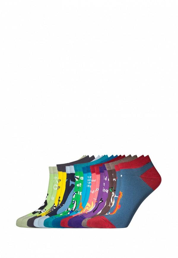 Комплект bb socks bb socks MP002XU0DYMY