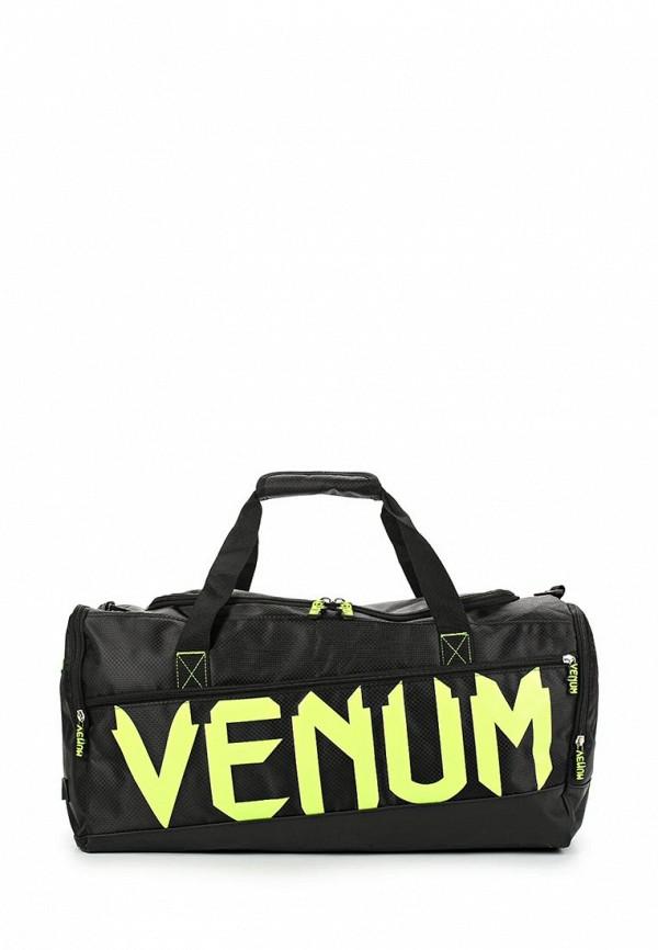 Сумка спортивная Venum Venum MP002XU0DYUY ручка шариковая manzoni asti золотая подарочная в футляре
