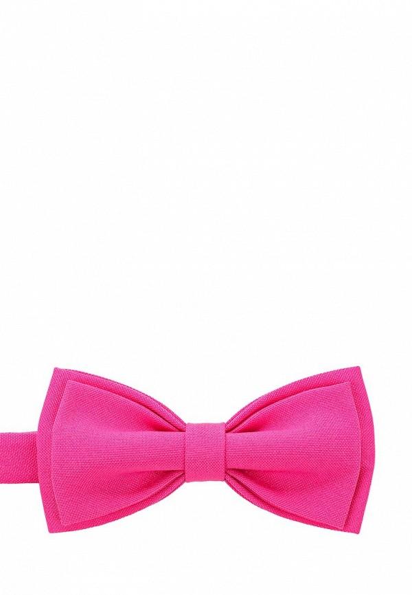 Галстук  - розовый цвет