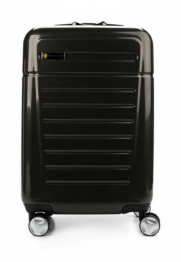 Чемодан Sunvoyage Sunvoyage MP002XU0DZNT чемодан samsonite чемодан 55 см lite biz