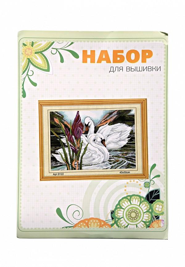 Набор для вышивания Живой Шелк Живой Шелк MP002XU0DZTW полотенца tango полотенце jackie 70х140 см