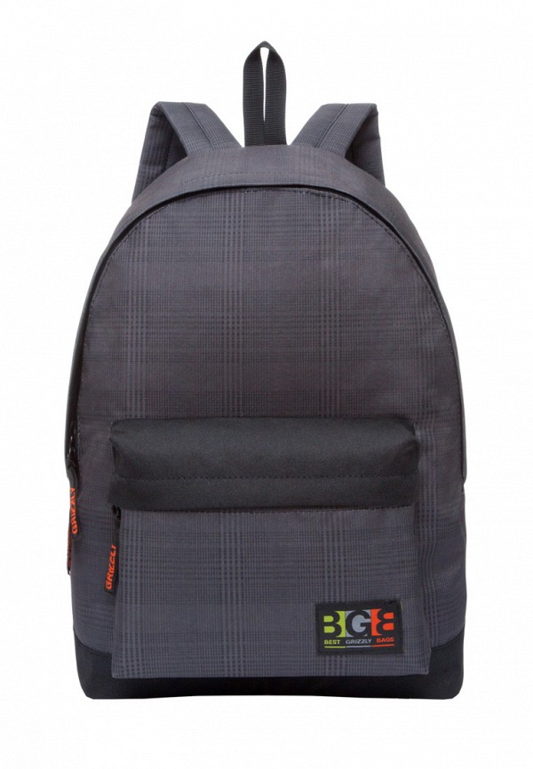 Рюкзак Grizzly Grizzly MP002XU0DZX7 рюкзаки grizzly рюкзак