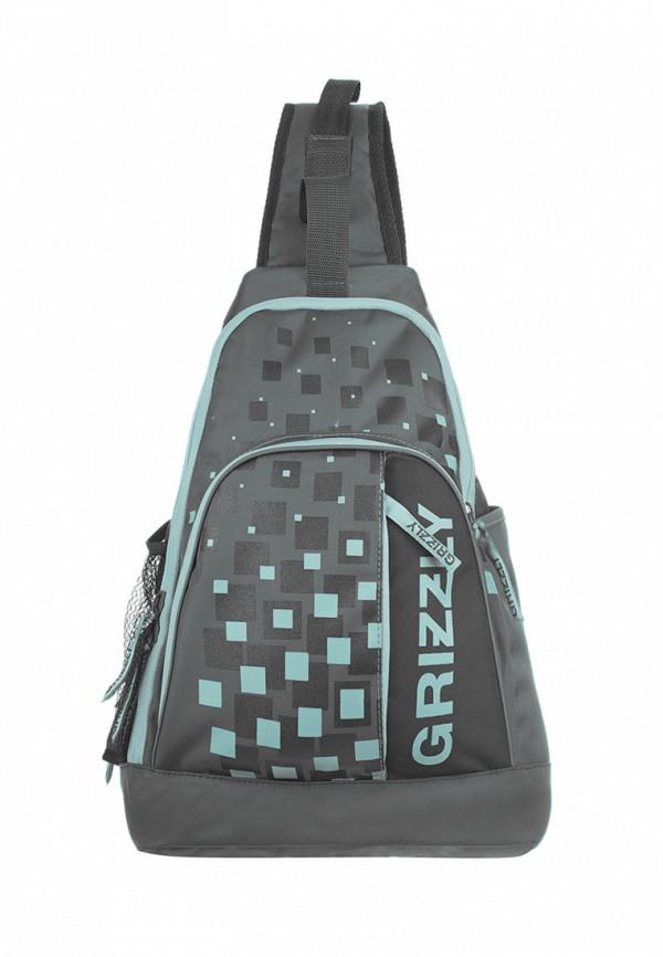 Рюкзак Grizzly Grizzly MP002XU0DZXA рюкзаки grizzly рюкзак