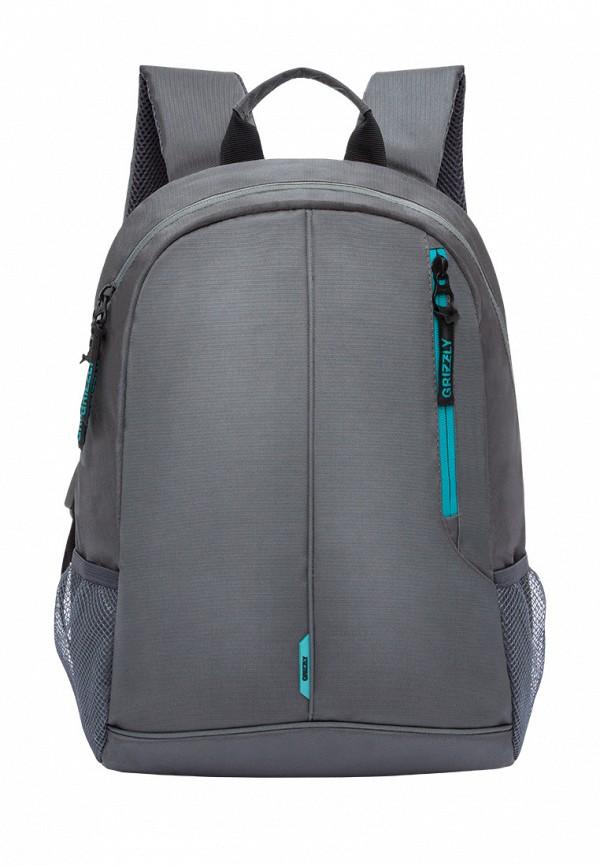 Рюкзак Grizzly Grizzly MP002XU0DZY1 рюкзаки grizzly рюкзак