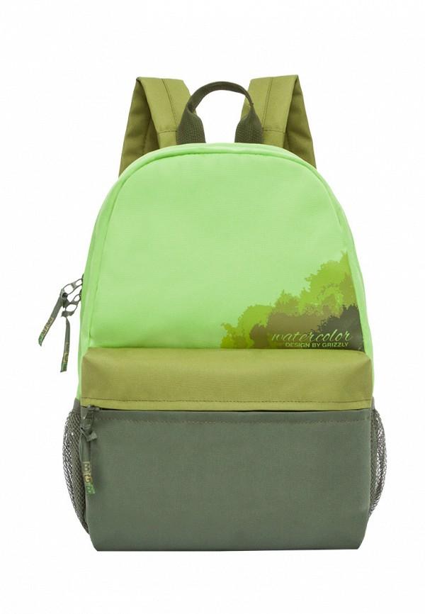 Рюкзак Grizzly Grizzly MP002XU0DZY6 рюкзаки grizzly рюкзак
