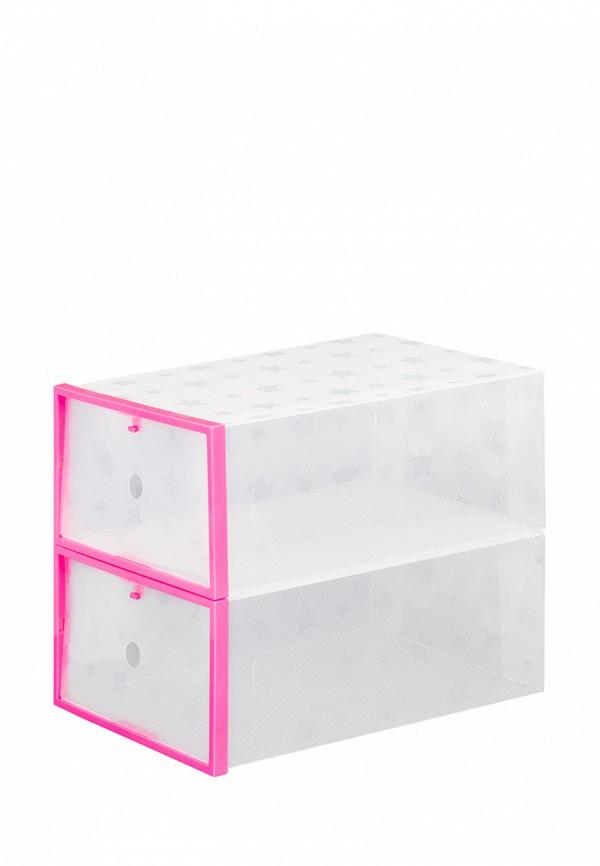 Комплект El Casa El Casa MP002XU0E0YZ el casa косметичка сумочка розовая с узором