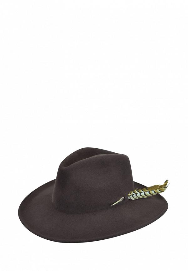 Шляпа Bailey Bailey MP002XU0E17A