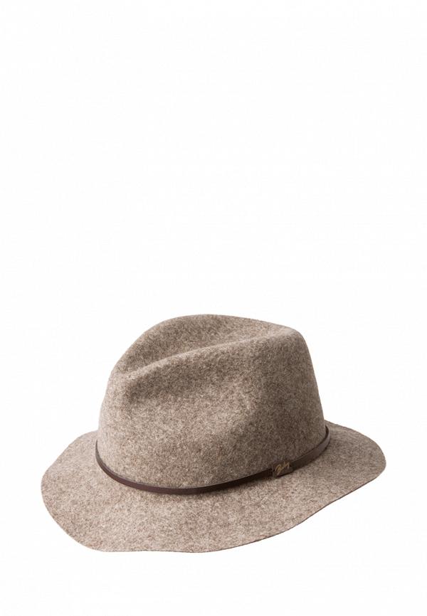 Шляпа Bailey Bailey MP002XU0E1BC