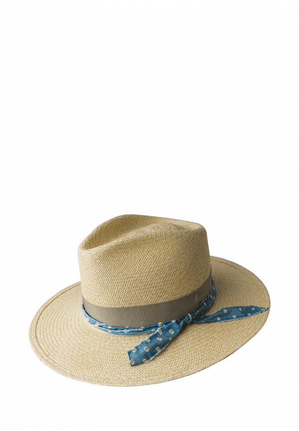 Шляпа Bailey Bailey MP002XU0E1BH