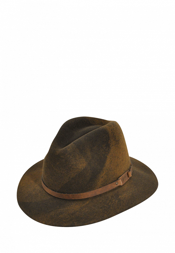 Шляпа Bailey Bailey MP002XU0E1BL