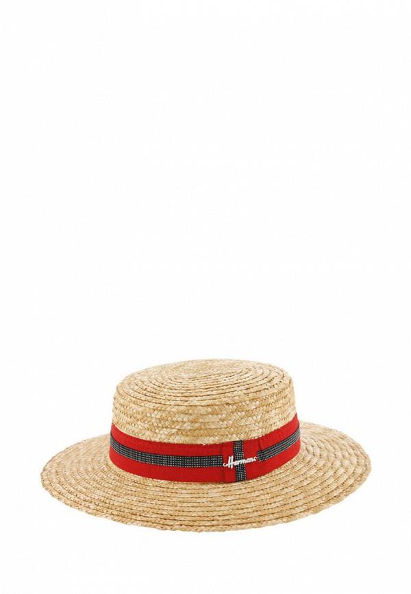 Шляпа Herman Herman MP002XU0E1VY herman range w16 001