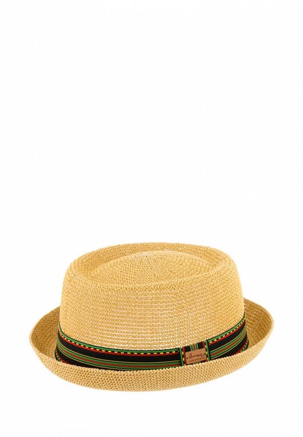 Шляпа Herman Herman MP002XU0E1WD herman don gio