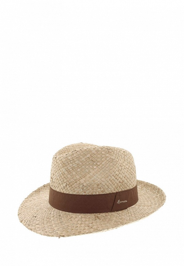 Шляпа Herman Herman MP002XU0E1WN herman don gio