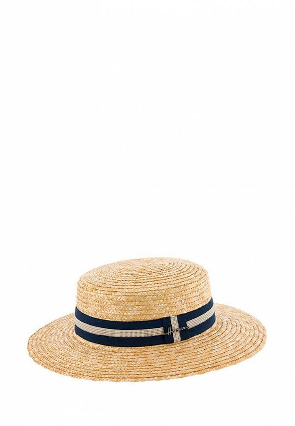 Шляпа Herman Herman MP002XU0E1YA herman don gio