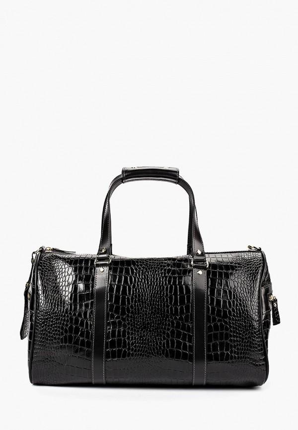 c0117c5e133a Женские дорожные сумки черного цвета купить онлайн в интернет ...