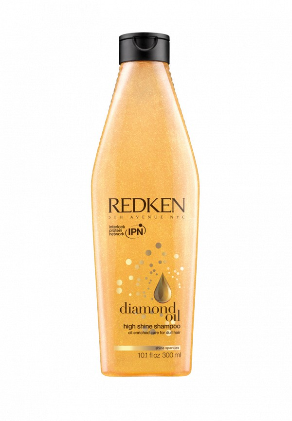 Шампунь Diamond Oil High Shine Redken