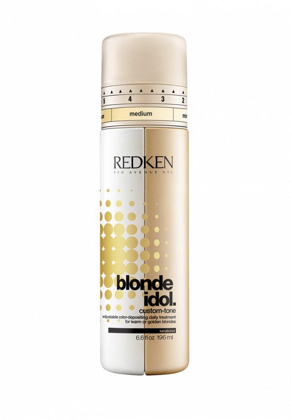 Кондиционер Blonde Idol Gold Redken
