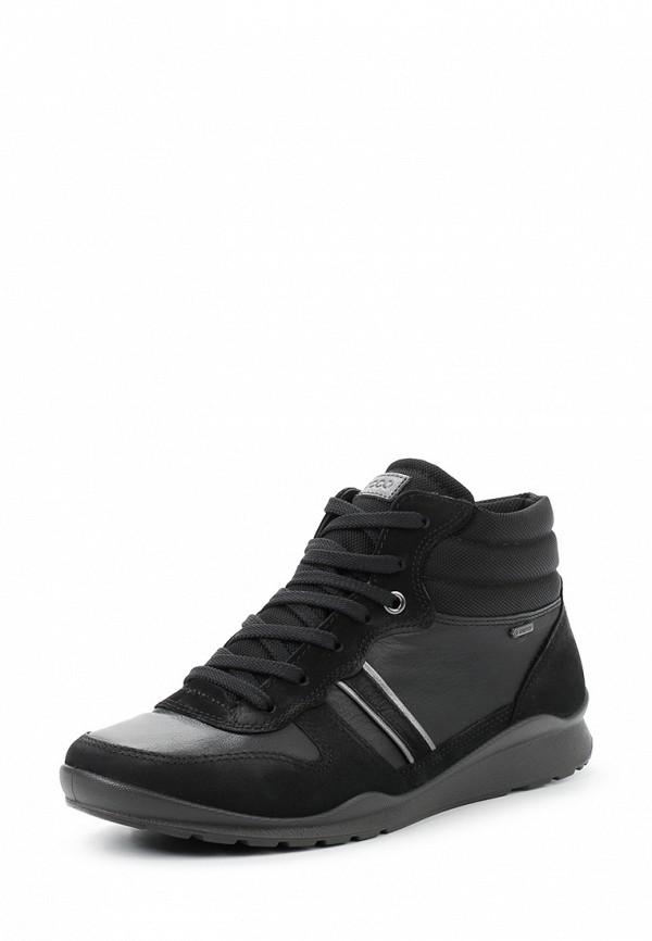 Ботинки MOBILE III Ecco