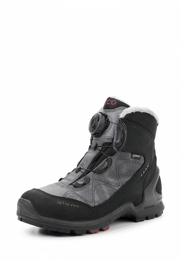 Ботинки BIOM TERRAIN ECCO