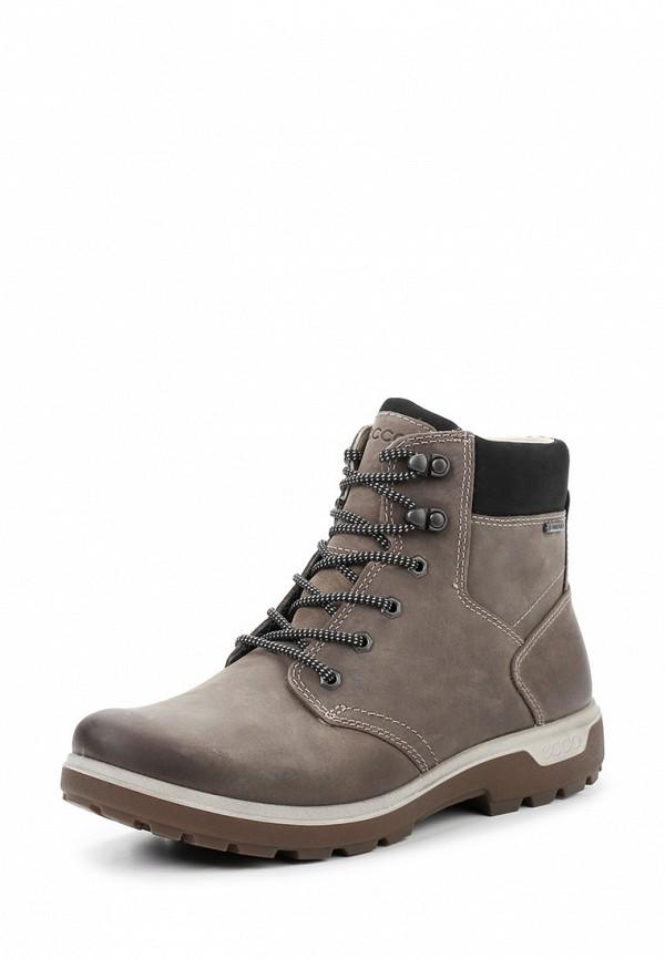 Ботинки GORA Ecco Ecco MP002XW00J7E демисезонные ботинки ecco 660624 14 01001