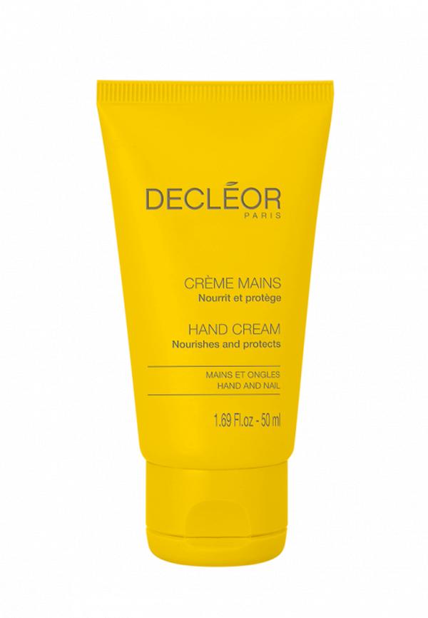Крем для рук 50 мл Decleor Decleor MP002XW00LQK насыщенный увлажняющий крем 50 мл decleor decleor mp002xw0iu94
