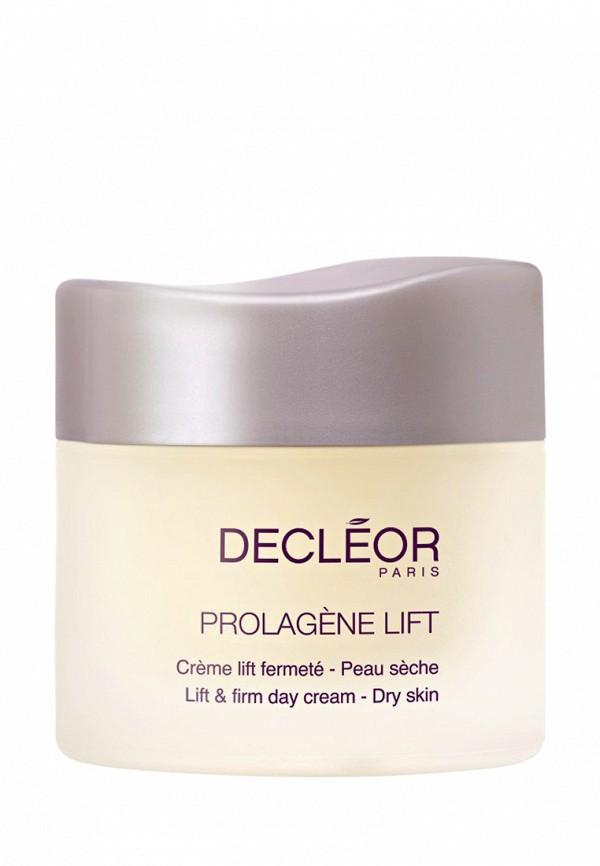 Подтягивающий крем для сухой кожи лица 50 мл Decleor Decleor MP002XW00LQN насыщенный увлажняющий крем 50 мл decleor decleor mp002xw0iu94