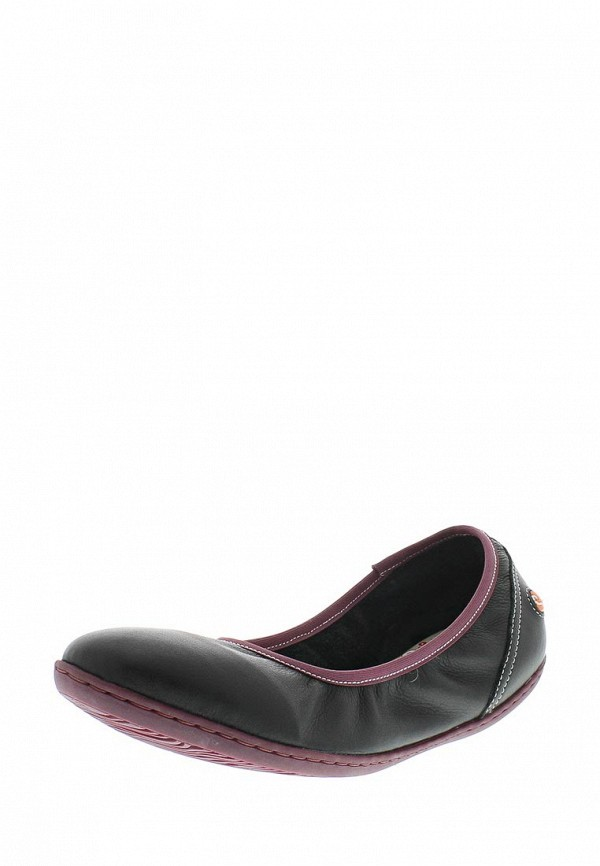 Туфли Flylondon