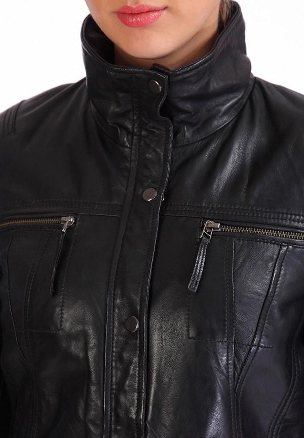 Купить натуральную кожаную куртку женскую в москве