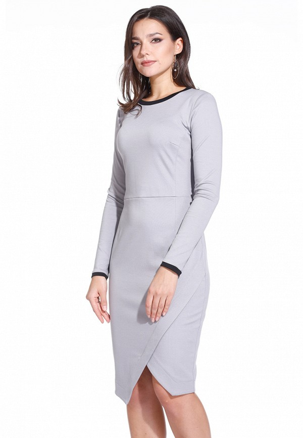 Платье Gloss Gloss MP002XW01ORI gloss w15120232064